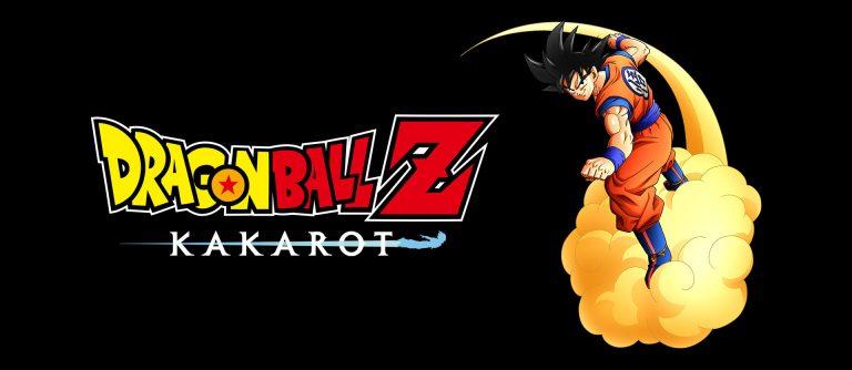 Dragon Ball Z: Kakarot – la vidéo d'introduction du jeu disponible!