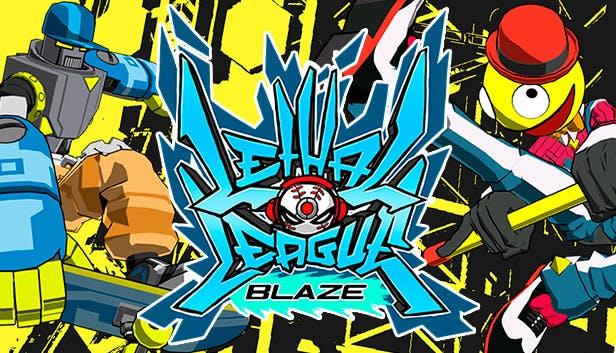 Lethal League Blaze – Le jeu complètement barré de Team Reptile sort enfin sur consoles
