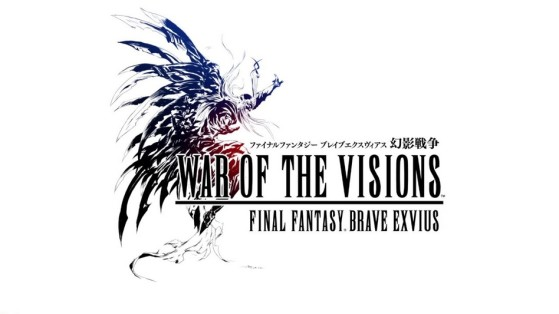War of the Visions : Final Fantasy Brave Exvius