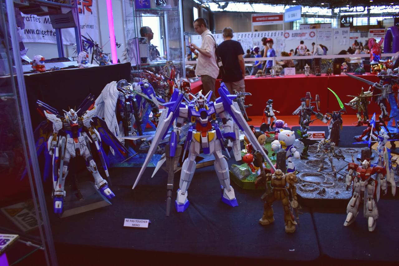 Anigetter Gundam 2
