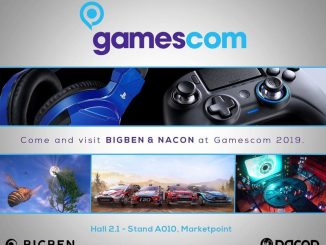 Bigben interactives Gamescom