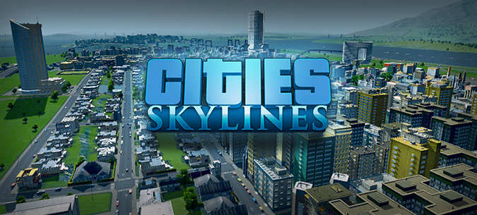 Cities : Skylines – La version boite enfin disponible pour la Switch