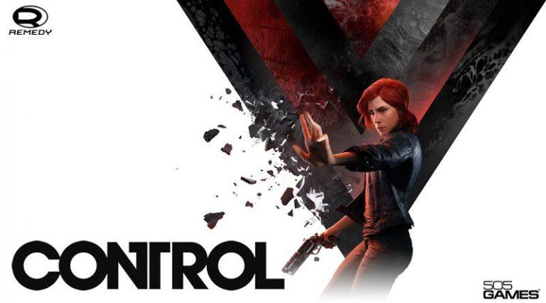 Control – Un nouveau trailer assez sombre