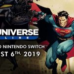 DC Universe Online – La version Switch arrive bientôt