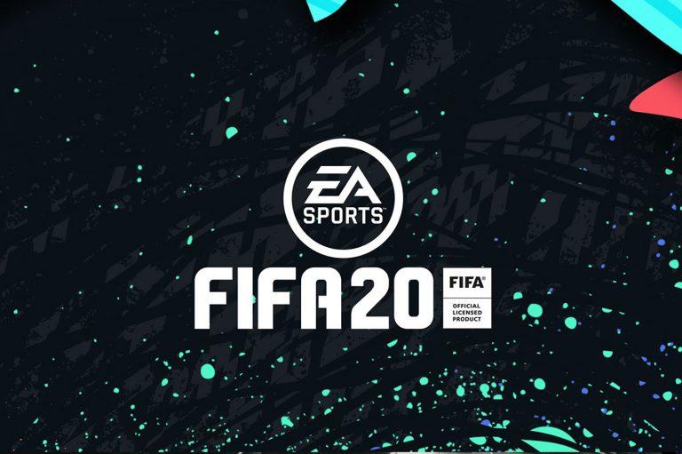 FIFA 20 – Zinedine Zidane sur la Cover de l'Édition Ultimate