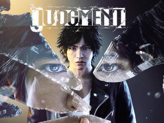 Judgement - Test