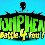 Jumphead : Battle4Fun – Le jeu annoncé sur la Nintendo Switch
