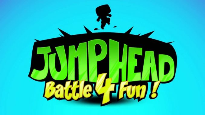 JumpHead