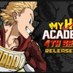 Japan Expo 2019 – Que vaut My Hero Academia saison 4 ?