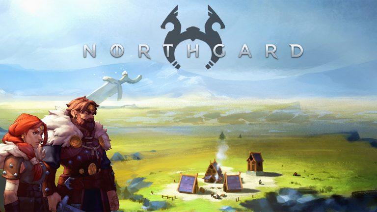 Northgard – Artbook collector disponible dès maintenant en précommande!