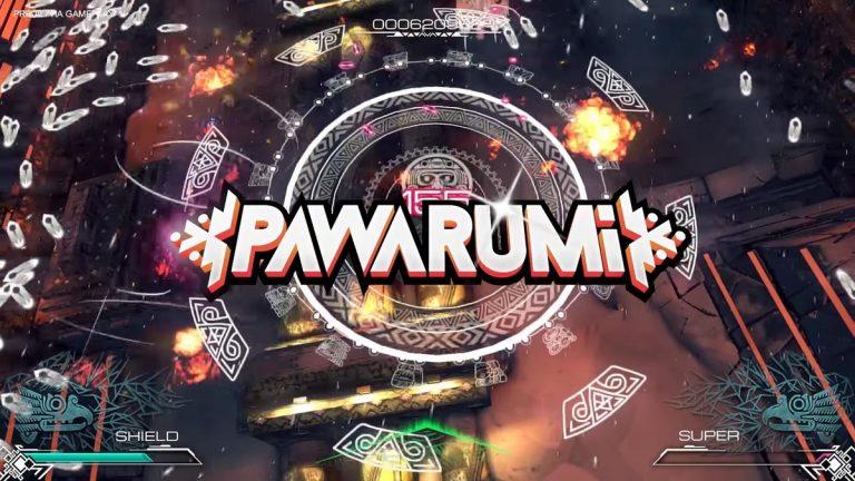 Pawarumi – Le titre se dévoile en vidéo