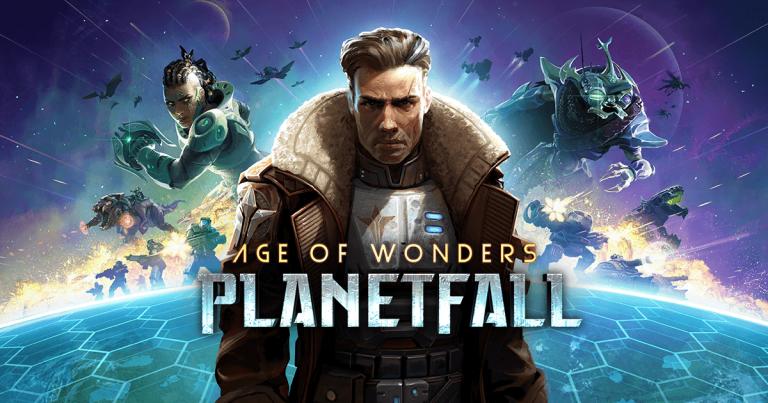 Age of Wonders: Planetfall – À la conquête de l'univers !