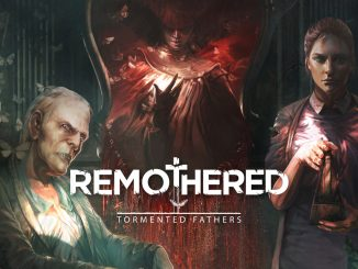Remothered: Tormented Pathers