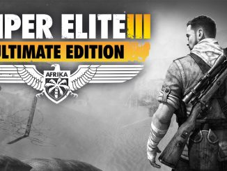 Sniper Elite 3 Nintendo Switch