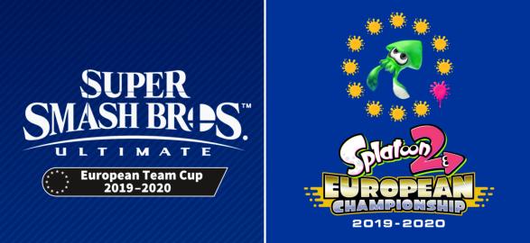 Super Smash Bros et Splatoon 2