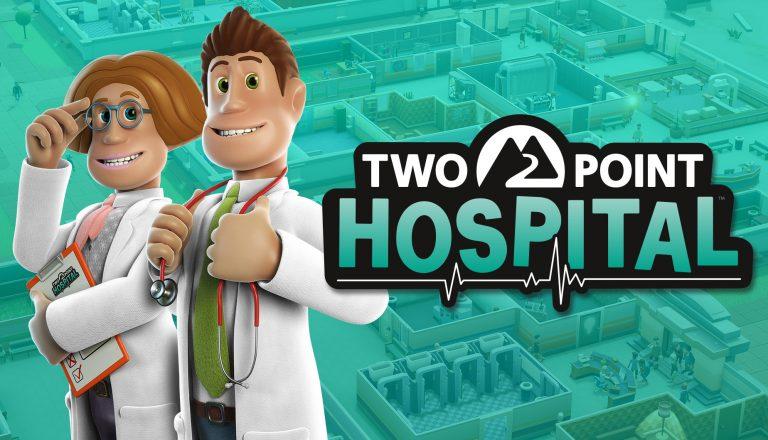 Two Point Hospital – Une vidéo et une date de sortie pour les versions consoles