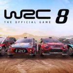 TEST – WRC 8