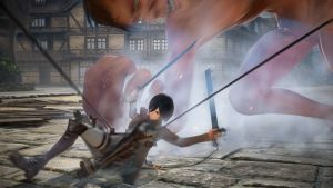 Attack on Titans 2