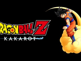 Dragon Ball Z : Kakarot