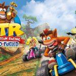 Crash Team Racing : Nitro-Fueled – Une mise à jour pour réduire les temps de chargement