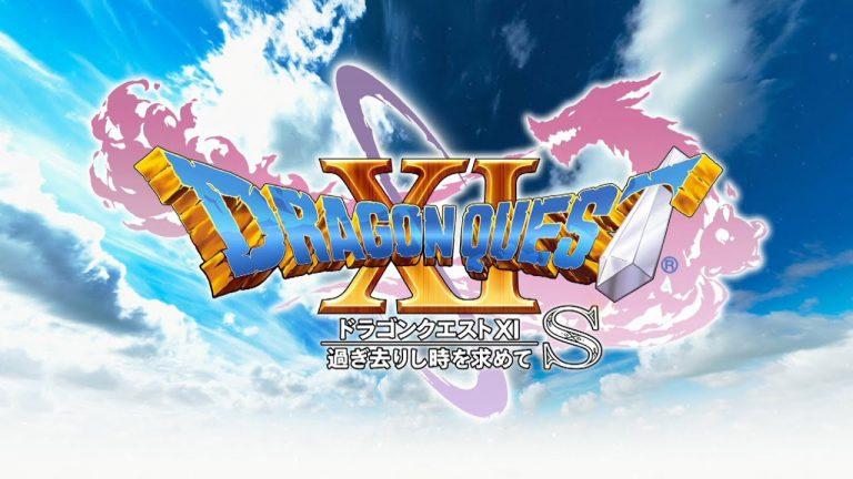 Dragon Quest XI S – Des détails sur les histoires additionnelles