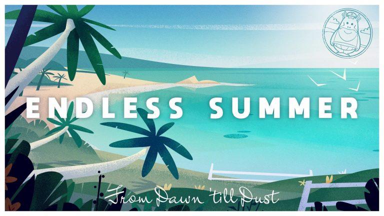 Amplitude Studios – L'Endless Summer commence