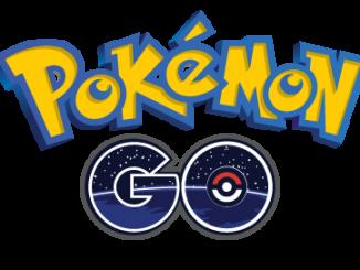 Pokémon GO !