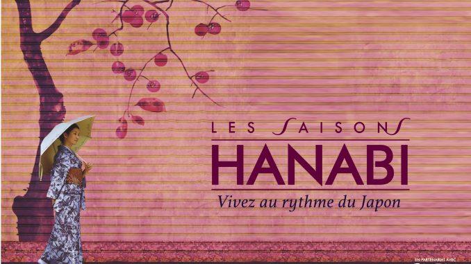 les saisons hanabi