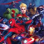 Marvel Ultimate Alliance 3 : The Black Order – Disponible dès aujourd'hui sur Switch