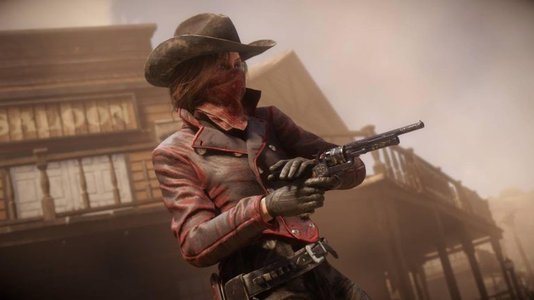Red Dead Online – Le colis de l'explorateur à l'honneur