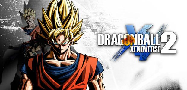 Dragon Ball Xenoverse 2 – Lancement de l'Ultra Pack 1 aujourd'hui