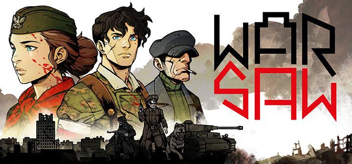 WARSAW – Le RPG de Gaming Company sortira le 4 septembre