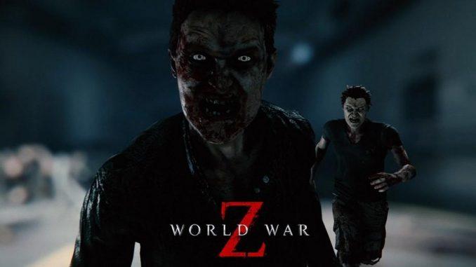 World War Z Six Skulls