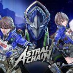Astral Chain – Nos impressions sur cette exclu de Nintendo !