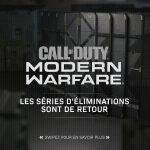Modern Warfare - Armes et killstreaks