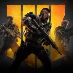 Call of Duty : Black Ops 4 – Il est dorénavant possible de pêcher dans le jeu…