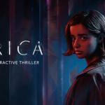 [Gamescom] Erica – Le thriller narratif disponible dès aujourd'hui