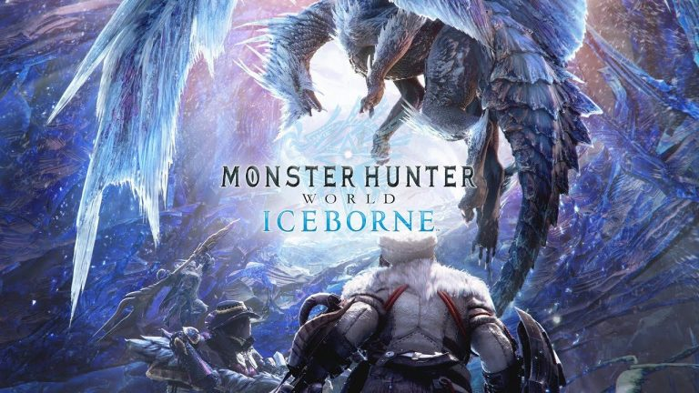[Gamescom] Monster Hunter World Iceborne – Un nouveau trailer