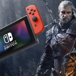 [Gamescom] The Witcher 3 Wild Hunt – Le jeu sur la Switch