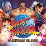 Street Fighter 30th Anniversary Collection – Le jeu à 4€99 sur PlayStation 4 et Xbox One