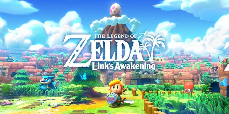 [Gamescom] The Legend of Zelda: Link's Awakening – Présentation