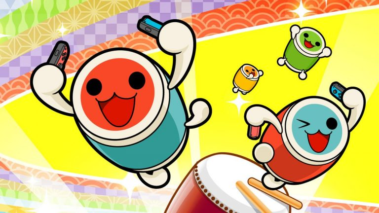Taiko no Tatsujin: Pop Tap Beat – Fuite via l'organisme de classification Européen