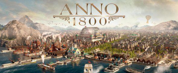 Anno 1800 – Le premier DLC enfin disponible