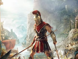 Assassin's Creed Odyssey : Le Sort de l'Atlantide