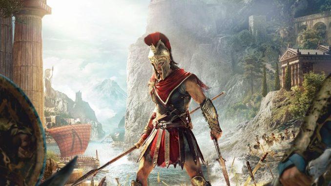 Assassin's Creed Odyssey : Le Sort de l'Atlantide