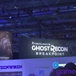 [Gamescom] – Ghost Recon Breakpoint : On a joué en coop.