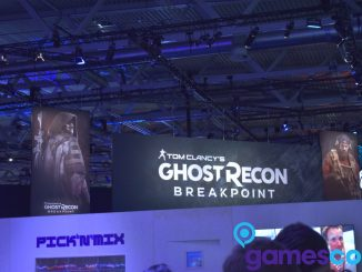 démo Ghost Recon Breakpoint Gamescom