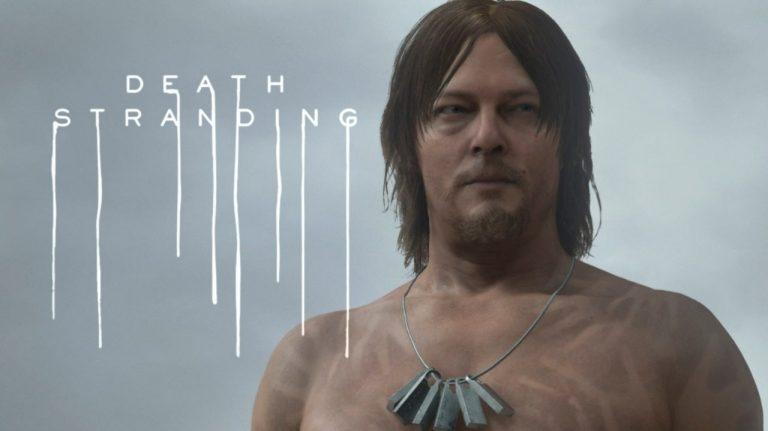 [Gamescom] Death Stranding – Du gameplay et des personnages