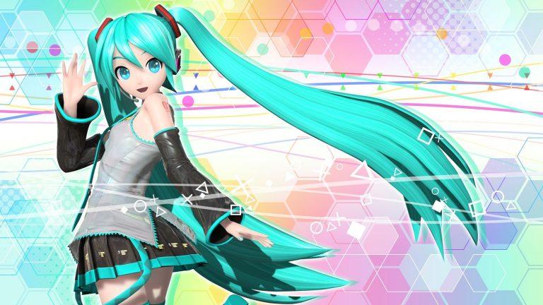 Hatsune Miku: Project Diva MegaMix – Se dévoile dans un nouveau trailer
