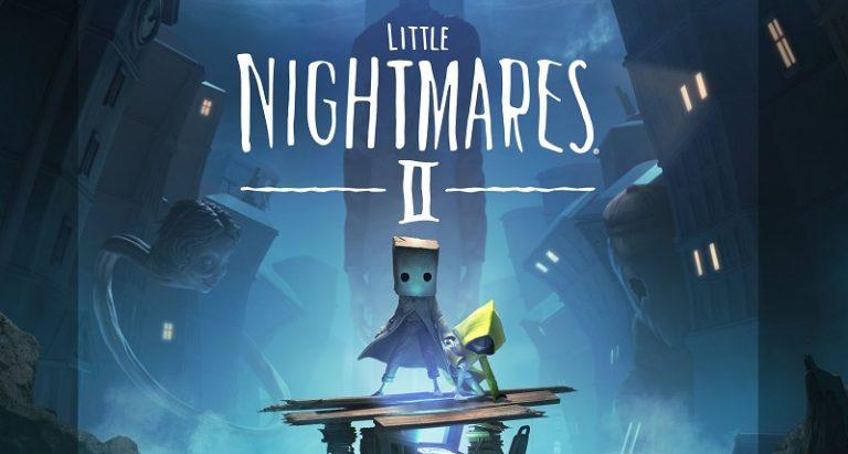 Little Nightmares II – J-2 !